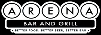 Arena Bar & Grill Wilkes-Barre, Pa