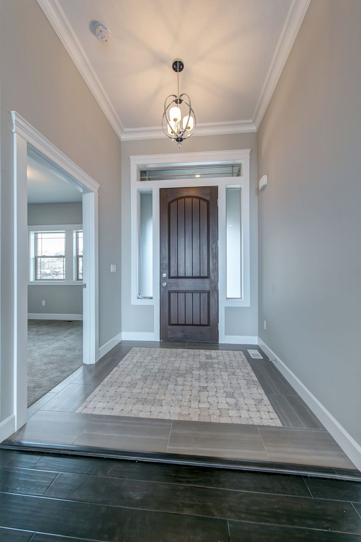 Repose Gray Bedroom: Photo Gallery - Prodigy Homes Inc.