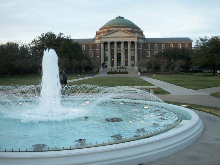 8. Southern Methodist University