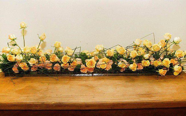 Flowers  Designer floral da nobreza europeia ensina como fazer arranjos - simplicidade e elegância