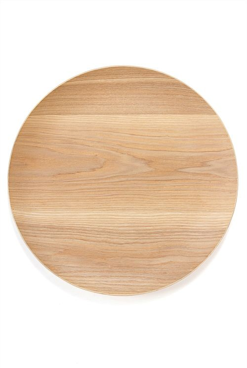 Elma Round Tray
