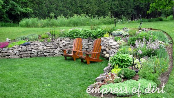 25. Garden Nursery. At Home In The Country. | Empress of Dirt