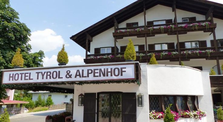 Booking.com: Hotel Tyrol-Alpenhof , Seefeld in Tirol, Austria - 399 Guest reviews . Book your hotel now!