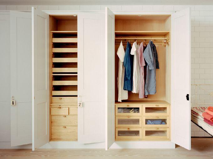 17 Best Ideas About Bedroom Cupboards On Pinterest Shoe
