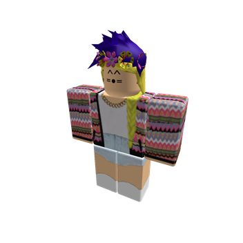 roblox how to look cool for free