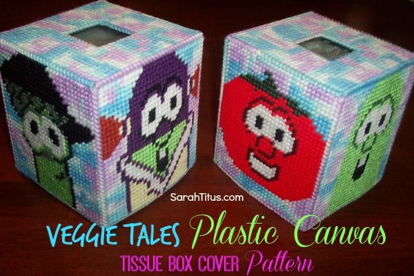 60 best images about tissue box cover plastic canvas and for Tissue box cover craft