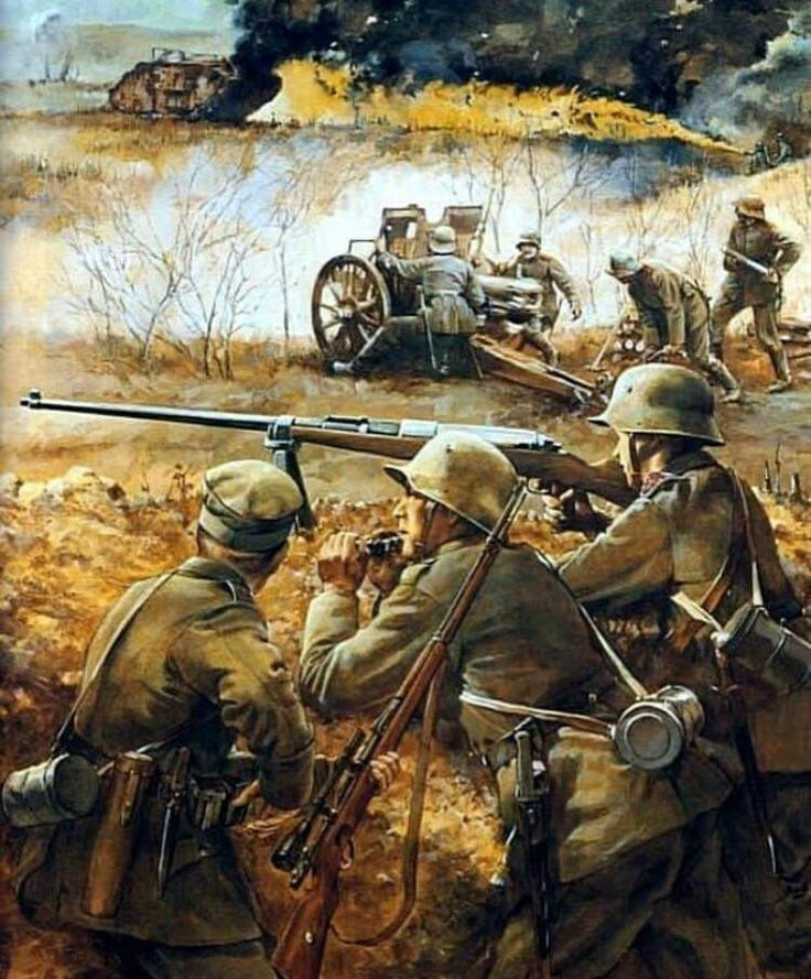 Get an answer for What were the similarities between WWI and WWII and find homework help for other World War I 191418 World War II 193945
