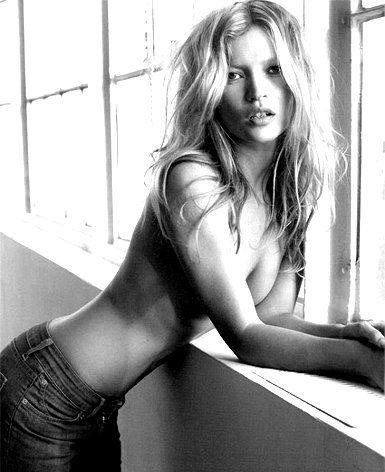 Style Icon. Kate Moss   FashionTag