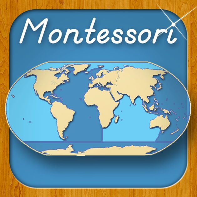 Read reviews, compare customer ratings, see screenshots, and learn more about Continentes y Océanos del Mundo - Un Enfoque Montessori Hacia La Geografía. Download Continentes y Océanos del Mundo - Un Enfoque Montessori Hacia La Geografía and enjoy it on your iPhone, iPad, and iPodtouch.