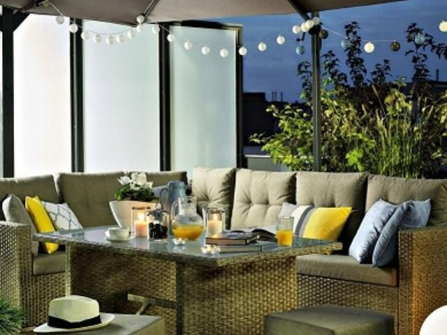 Delikatny Sernik Z Rosa Recipe Outdoor Furniture Sets Outdoor Decor Outdoor Furniture