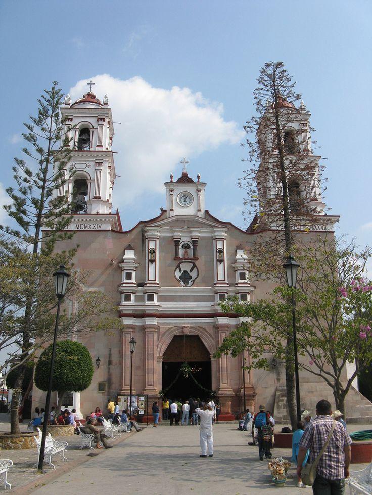 Estado de Mexico City