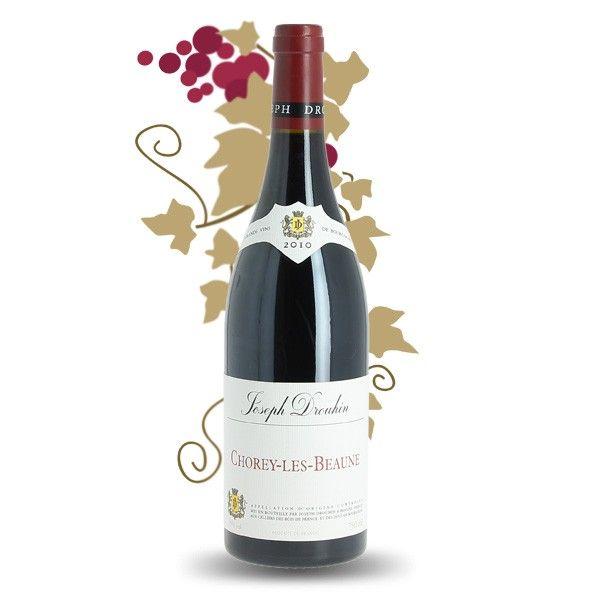 Chorey Les Beaunes Rouge Les Beaumonts Domaine Martin Dufour Bourgogne Rouge Bourgogne Vin De Bourgogne