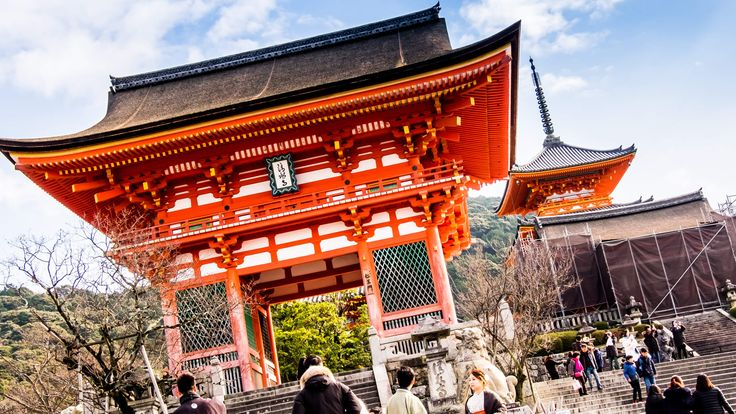 Itinerary (4-days): Kyoto, Japan .. Enter the nexus of Japan Tradition and culture in this beautiful place of Shrines, Tea Ceremony & Geisha!