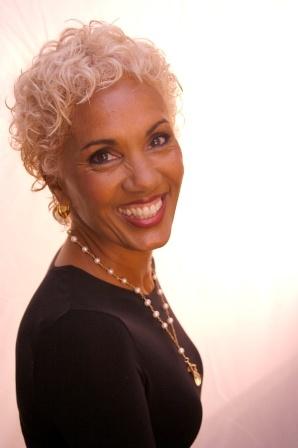 blackgivesback: Museum of the African Diaspora Names Philanthropist Deborah Santana as Board of Directors Vice Chair