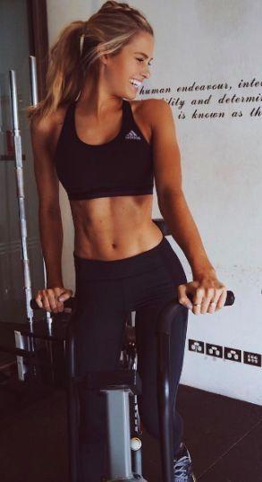 fitness motivation girls