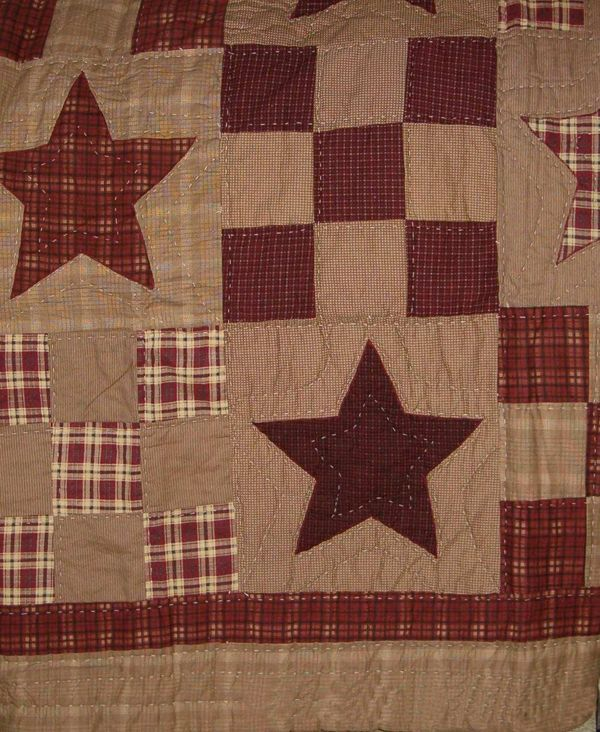 primitive quilts - Google Search