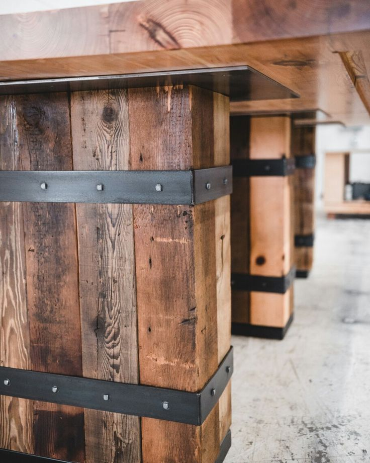 17 Best Images About Real Industrial Edge Furniture Llc On