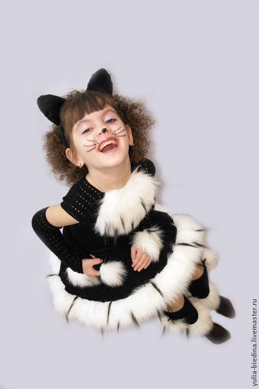Carnivale costume for girl / Детские карнавальные костюмы ручной работы. Карнавальный костюм