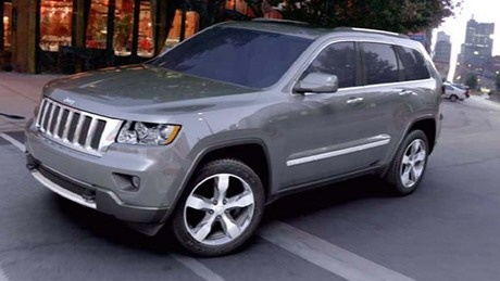 Chrysler recalls nearly 470,000 Jeep SUVs - http://f3v3r.com/2013/05/11/chrysler-recalls-nearly-470000-jeep-suvs/
