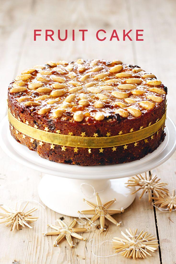 El pastel de frutas más delicioso lo preparas con un chorrito de Vainilla Molina.  ¡Da click en la imagen y descubre la receta!