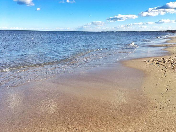 """Polubienia: 143, komentarze: 4 – Sopot (@miasto_sopot) na Instagramie: """"Chwila na oddech 👌😍#sopot #sopot2017 #loves_sopot #sea #baltic"""""""