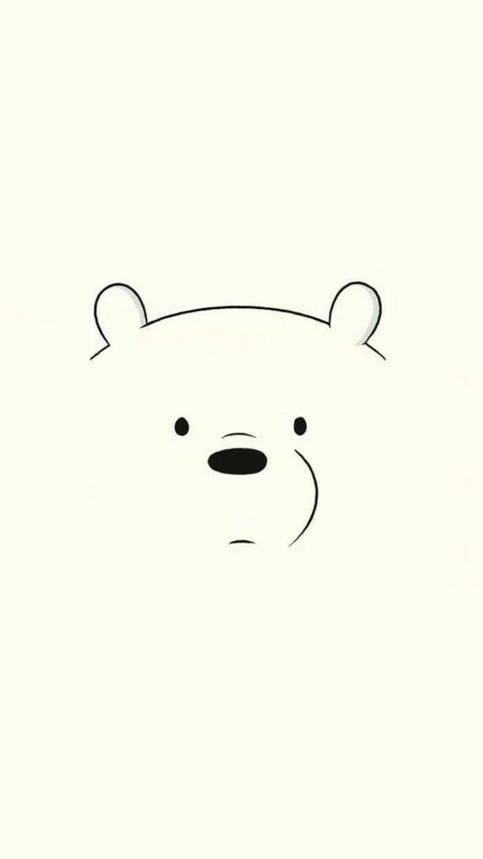 Ursos Sem Curso Papeis De Parede Para Iphone Wallpaper De Urso