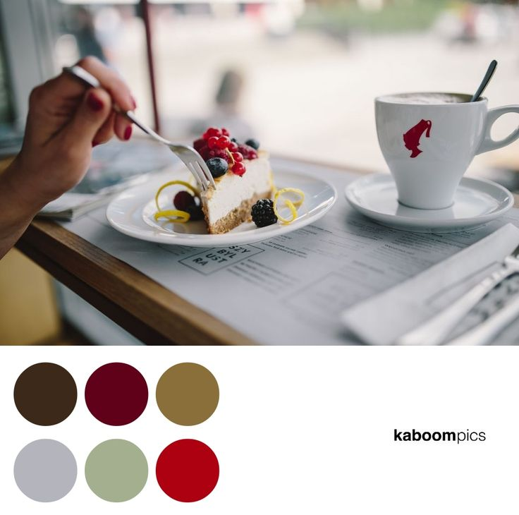 Free Color Palettes // Free Stock Photos