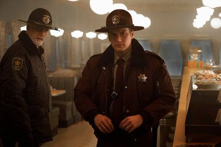 Review: Fargo Returns With a Triple Murder at a Waffle Hut