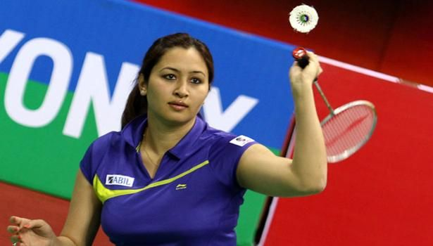 Delhi High Court asks BAI to allow Jwala Gutta to play in upcoming matches