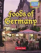 Learn about German cooking and food culture.    Explores the foods, cooking traditions, customs, eating habits, and food sources of Germany.