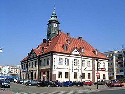 Lubin, Poland