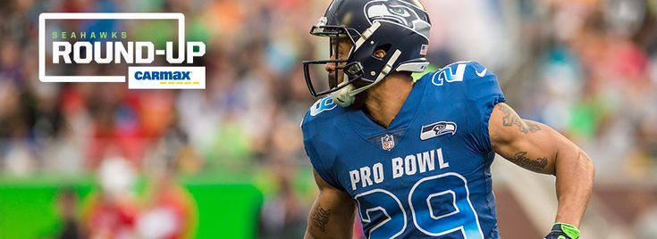 Recapping what happened with the Seahawks players who took part in the 2018 Pro Bowl.