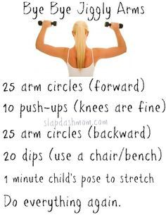 Chest workouts without weights pdf