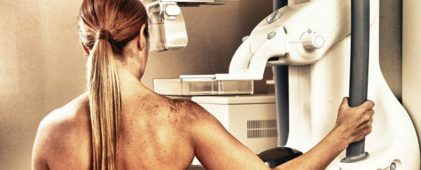 AI can analyse mammogram results 30 times faster than doctors, and with 99% accuracy - ScienceAlert
