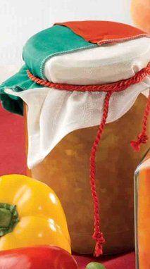 Mango-Chutney nach indischer Art by Dr. Oetker