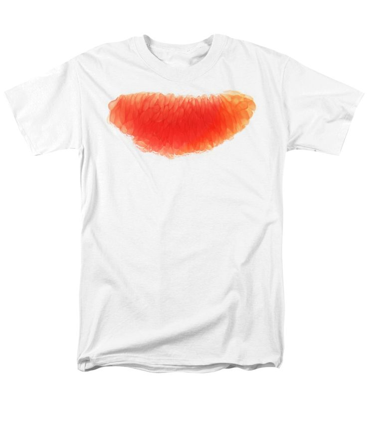 Purchase an adult t-shirt featuring the image of Citrus Smile by Sverre Andreas Fekjan.  Available in sizes S - 4XL.  Each t-shirt is printed…