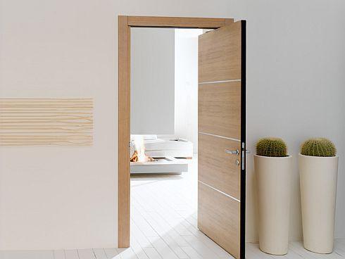 Rototranslating doors