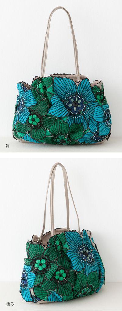 JAMIN PUECH ELLA bag Clothing, Shoes & Jewelry - Women - handmade handbags & accessories - http://amzn.to/2kdX3h7