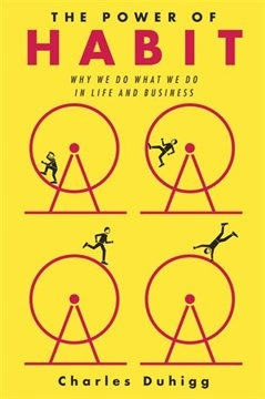 Break the three-step loop and change your habits for the better. #BooksIWantToRead