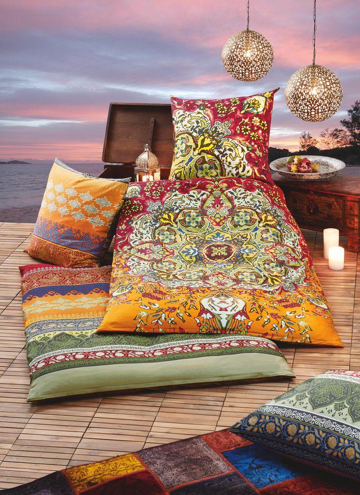 """Über 1.000 Ideen zu """"Orientalische Bettwäsche auf Pinterest ..."""