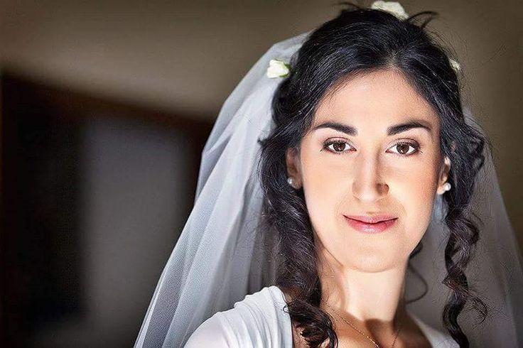 """Mi piace"": 32, commenti: 3 - Manuela Iannibelli (@manuelaiannibelli) su Instagram: ""Trucco sposa  Natural makeup for a wedding..... #makeupartist #makeup #wedding #weddingmakeup…"""