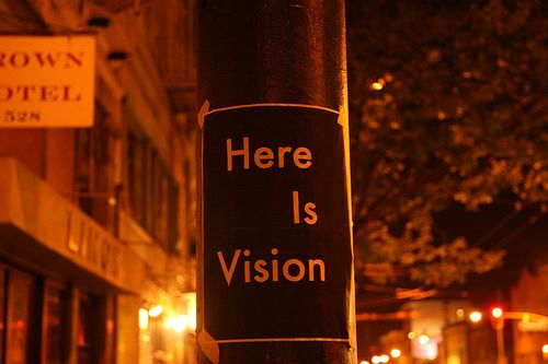 Why Personal Mission and Vision Outlasts Any Organizational Statement