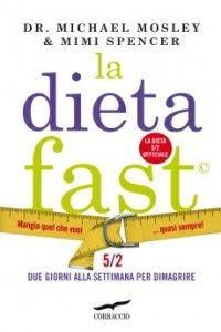 Digiuno intermittente: la dieta fast o dieta 5/2