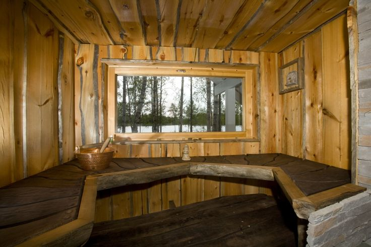 Finnish Sauna – Greenline Finland