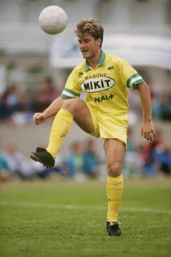 Didier Deschamps (Nantes).