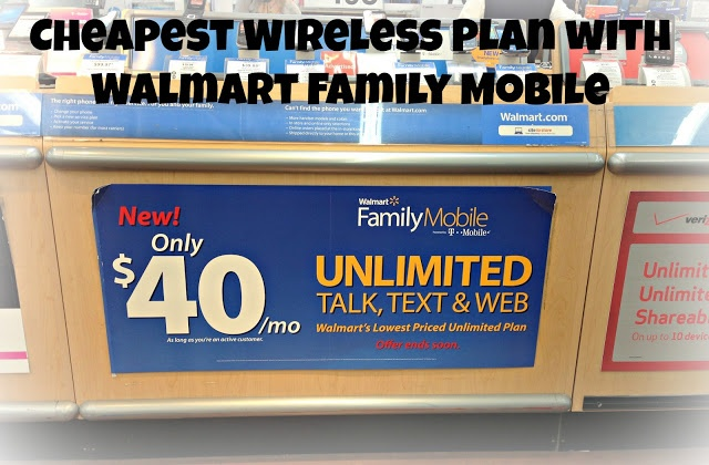 Cheap Wireless Plan with Walmart Family Mobile: 1 Month Follow Up & Phone Comparisons #FamilyMobileSaves #shop