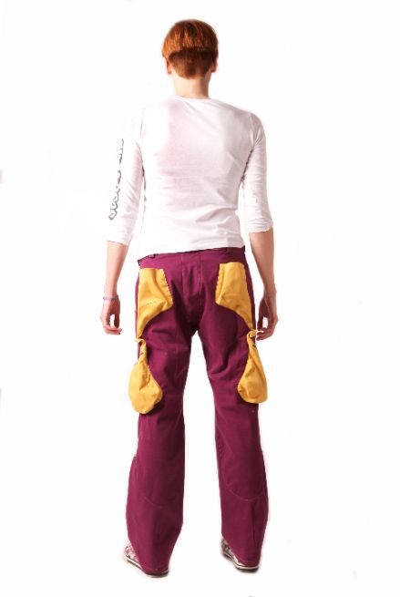 #colorfultrousers #thedorsz #unisex