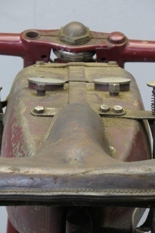 Indian 1919 daytona racer 1000cc 2 cyl sv