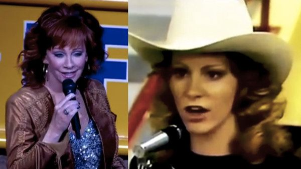 Reba McEntire Returns To Perform National Anthem During National Finals Rodeo 43 Years After Her Big Break
