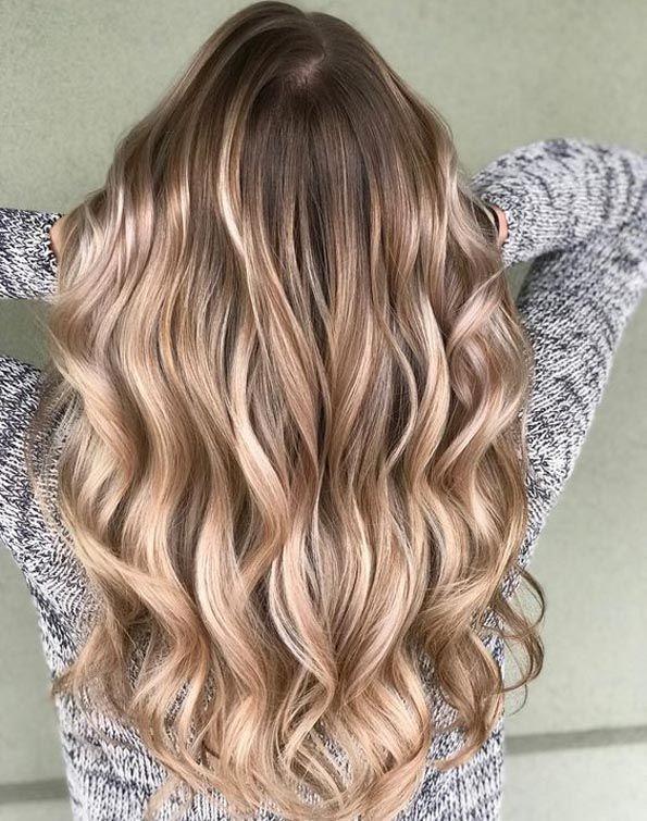 Blonde Hair Colors Ideas 2019 Hairstyle 2019 Hair Hair Styles